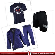Do or Die BJJ Bundle